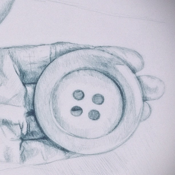 Drawn button sketch #1