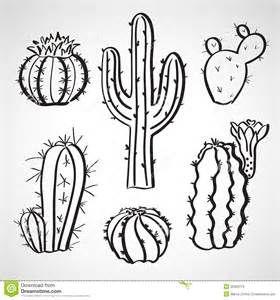 Drawn cactus Pinterest of  Bing Images
