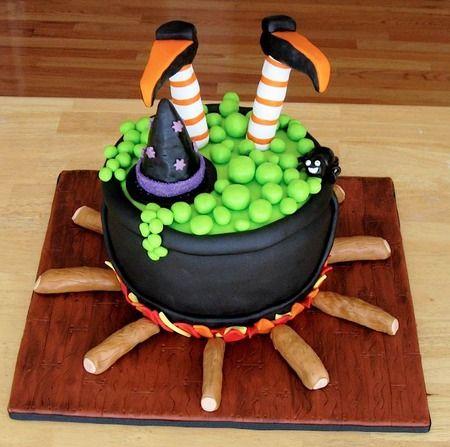 Drawn cake halloween cupcake Images  Design on 183