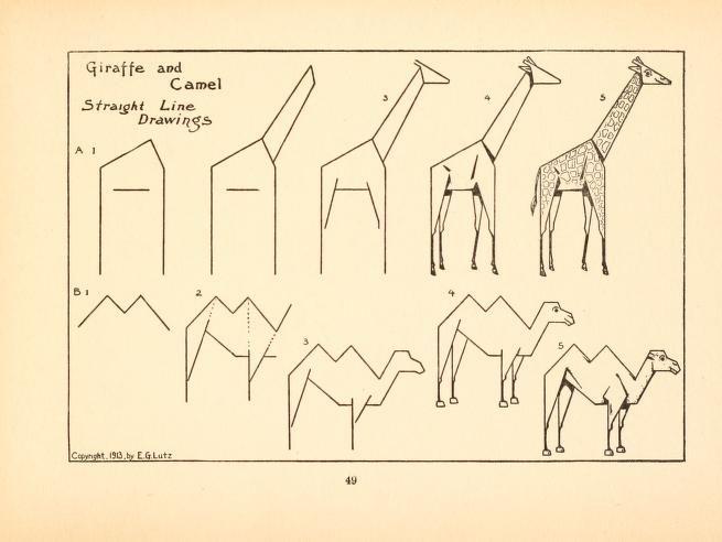 Drawn camel children's Draw 162 best to on