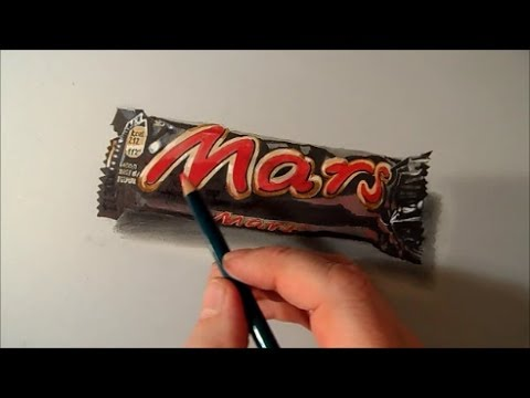 Drawn candy doodle YouTube Mars Lapse a bar