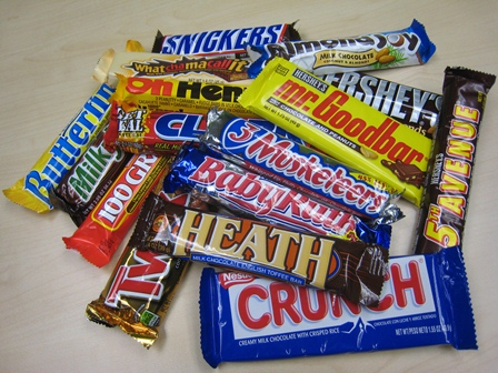 Candy Bar clipart sweet chocolate #4