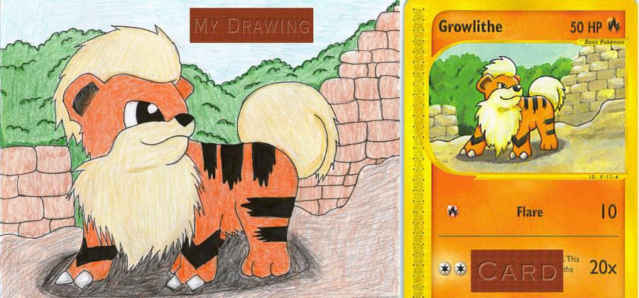 Drawn cards pokemon #12