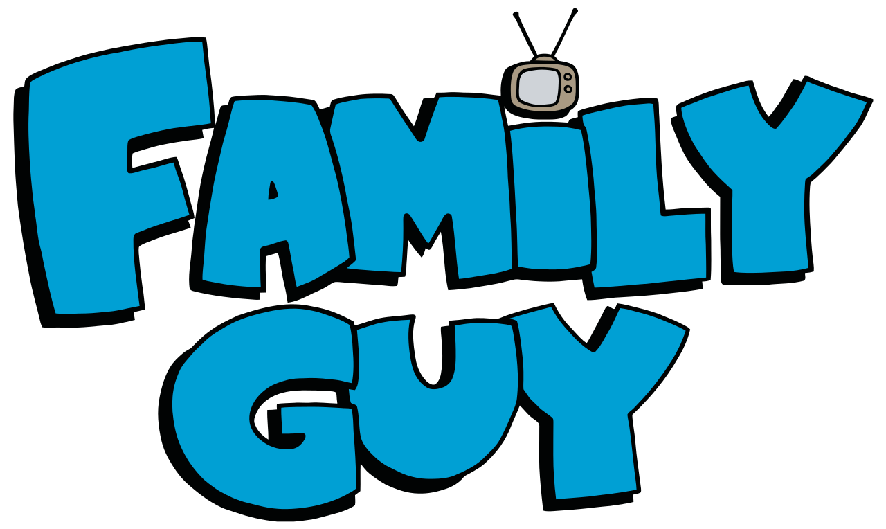 Drawn cartoon family guy #6