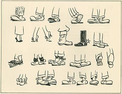 Drawn sneakers logo Images Character  best 13