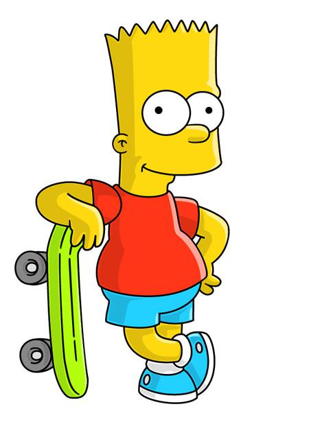 Drawn skateboard realistic Tuts Image: King Simpson Final
