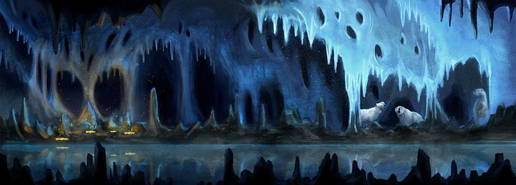 Drawn cavern 2d game background 2D background Ref Pinterest background