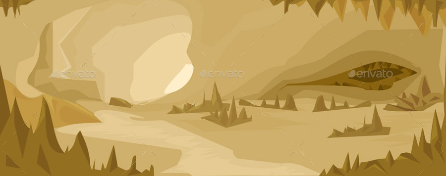 Drawn cavern 2d game background Backgrounds WonderArt Shadow jpg Assets: