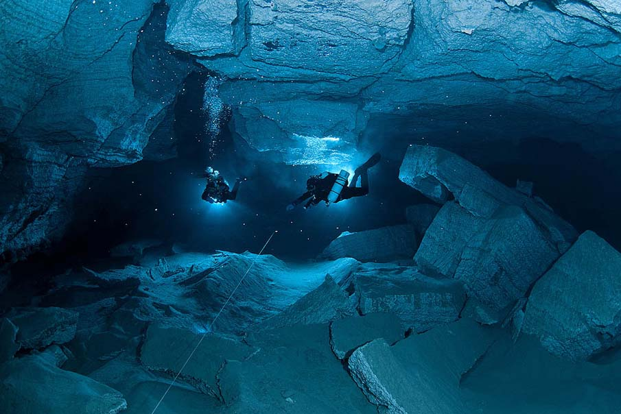 Drawn cavern breathtaking Jpg 16 Cave 16 Underwater