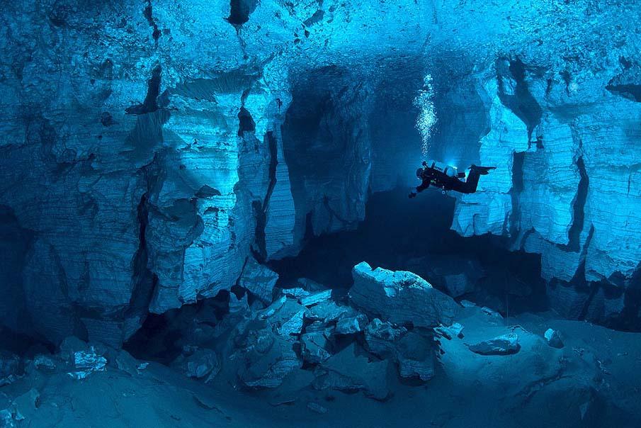 Drawn cavern breathtaking Jpg 13 Cave 13 Underwater