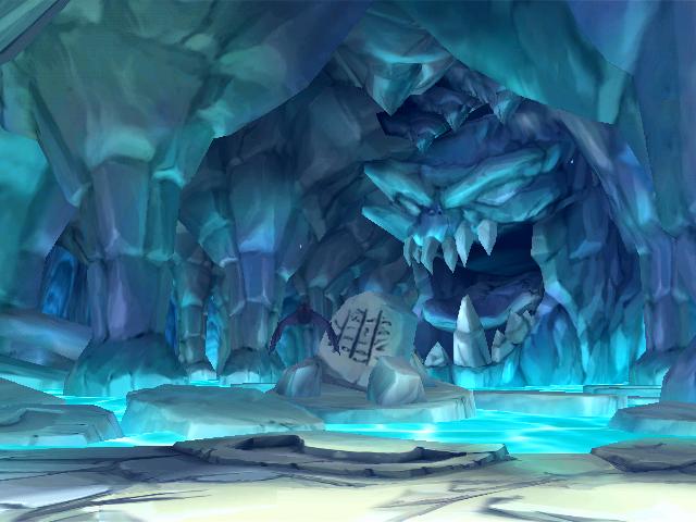 Drawn cavern mugen Capcom Free ] Stages Mugen