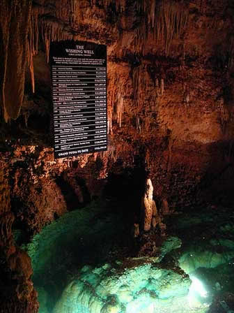 Drawn cavern subterranean Many which celebrated since Cave