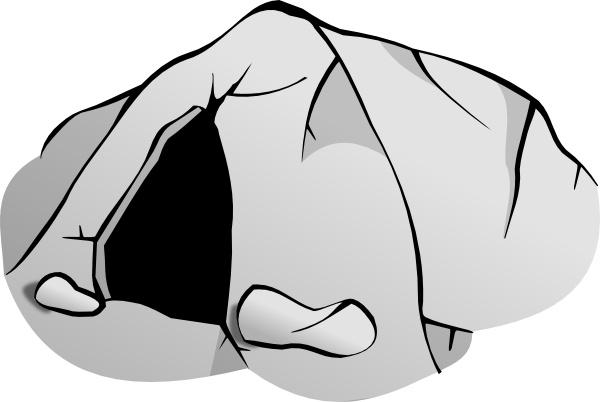Drawn cavern vector Free (24 vector) Entrance art