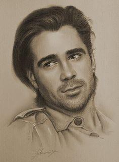 Drawn portrait famous person Of portraits pencil 21 portrait