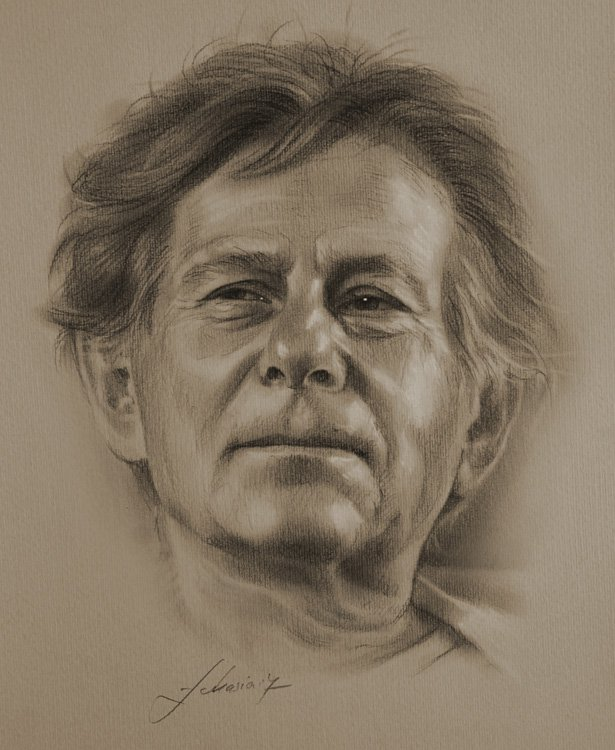 Drawn portrait sketch 21 22 portraits of pencil