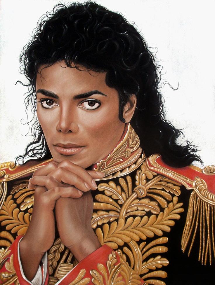 Drawn celebrity fine art #11