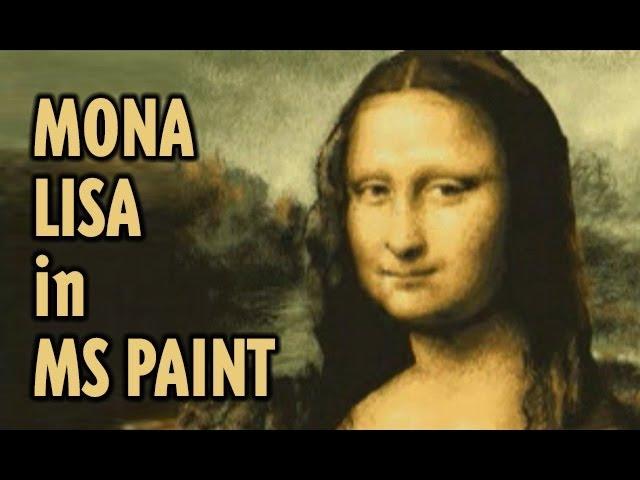 Drawn celebrity ms paint #9