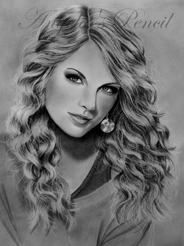 Drawn amd taylor swift All do could perfect I