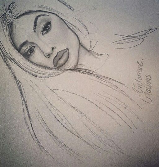 Drawn celebrity too much #5