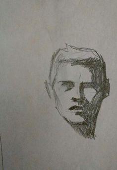 Drawn celebrity too much #14