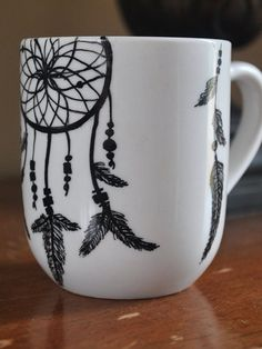Drawn ceramic #8
