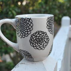Drawn ceramic #1