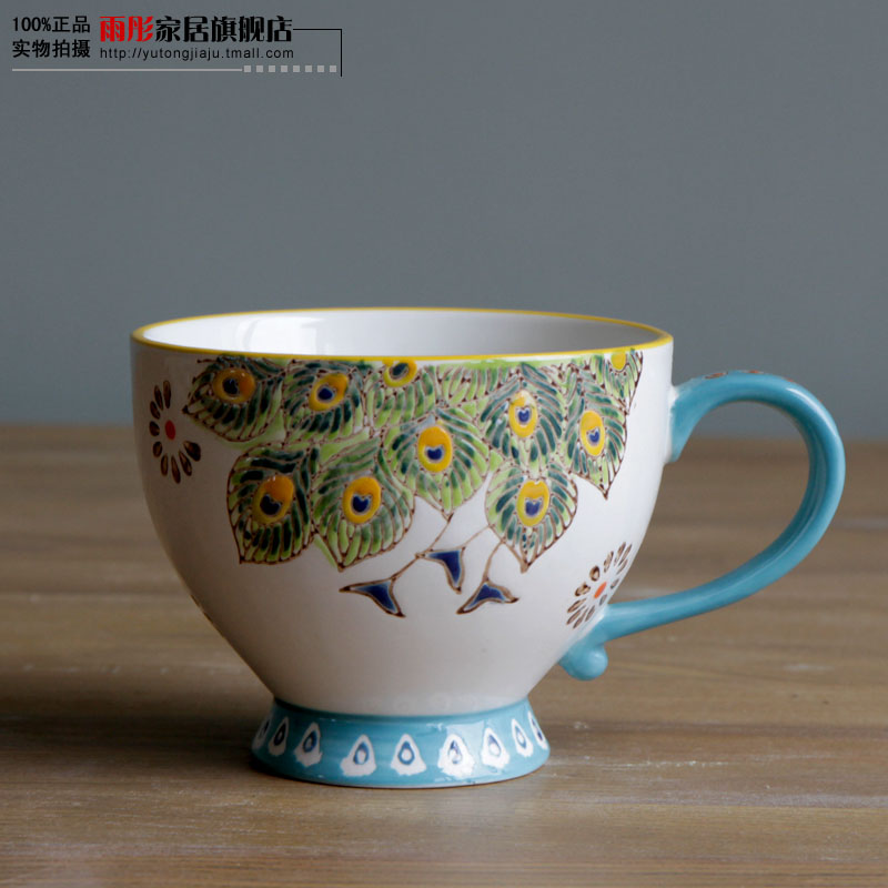 Drawn ceramic #11