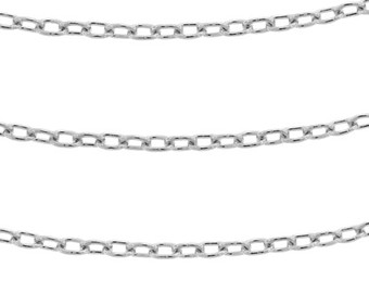 Drawn chain #15