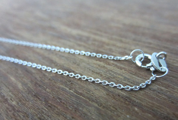 Drawn chain cable #1