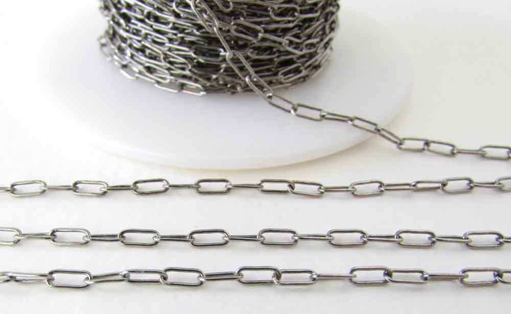 Drawn chain cable #10