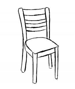 Drawn chair Still Chair Beach like this