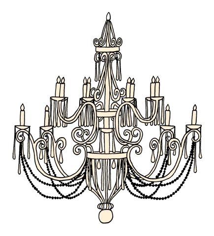 Drawn chandelier fancy chandelier Lizin8or lizin8or design chandelier chandelier