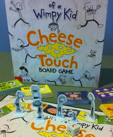 Drawn cheese diary wimpy kid #1