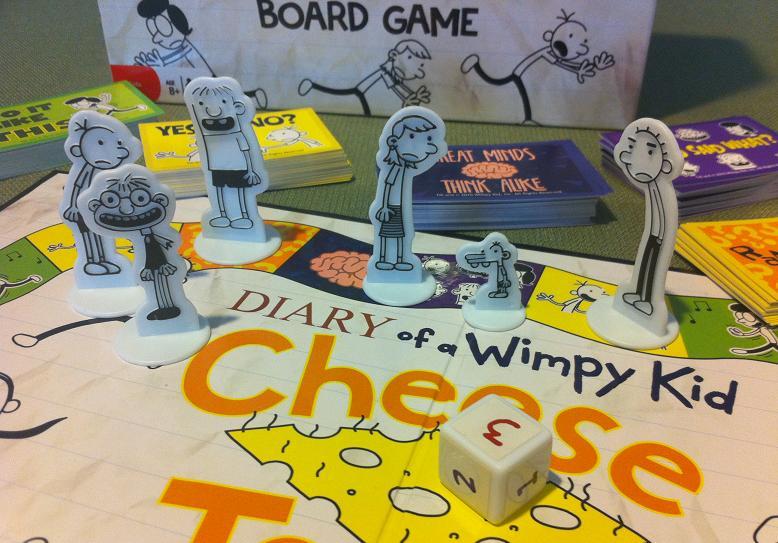 Drawn cheese diary wimpy kid #5