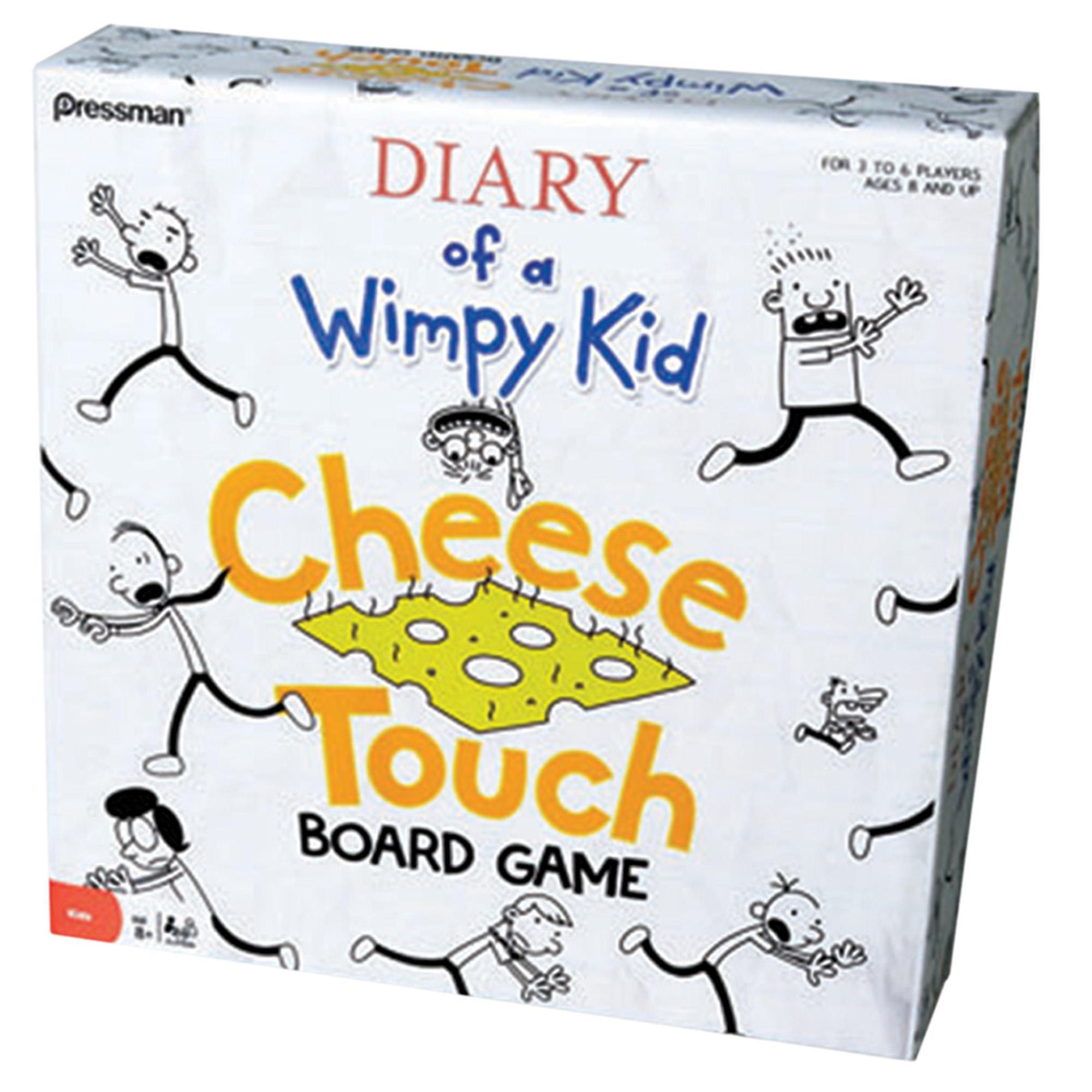Drawn cheese diary wimpy kid #6