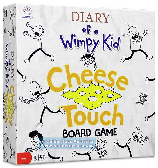 Drawn cheese diary wimpy kid #4