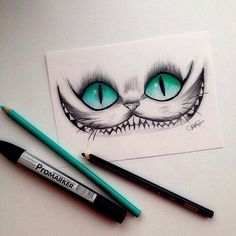 Drawn cheshire cat creative D4cs5bo Quotes drawing and on