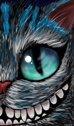 Drawn cheshire cat doodle Ideas Pinterest by on drawing