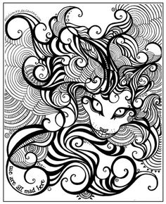 Drawn cheshire cat doodle Pinterest  *vasodelirium deviantART Tattoos