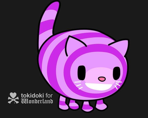 Drawn cheshire cat kawaii Wonderland about on images Pinterest