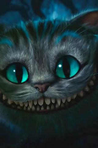 Drawn cheshire cat kawaii Cheshire cheshire loved the the