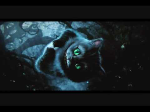 Drawn cheshire cat tresher Scenes! Scenes! Cheshire Cat Wonderland
