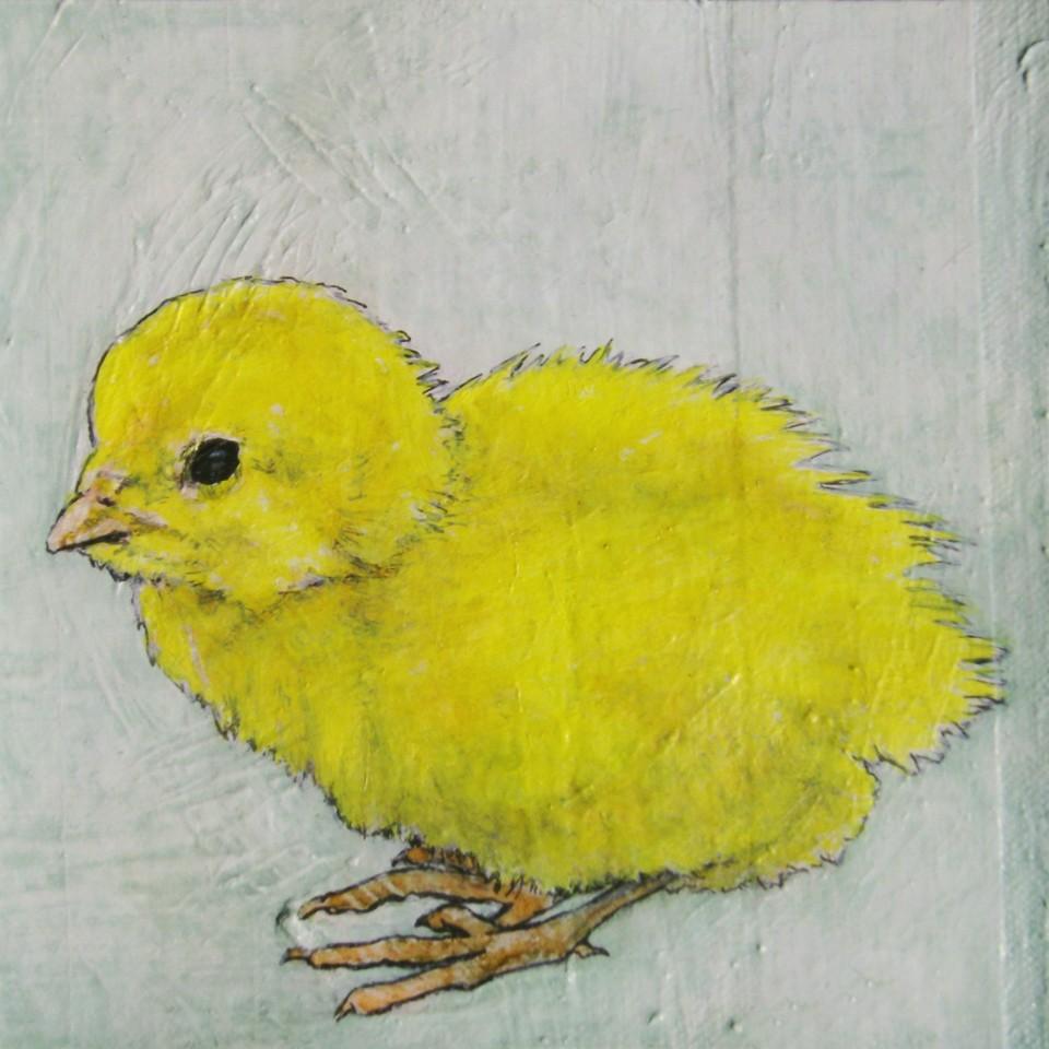Drawn chick Drawn  artwork chick original