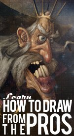 Drawn chick Advice Pros how Pencil the