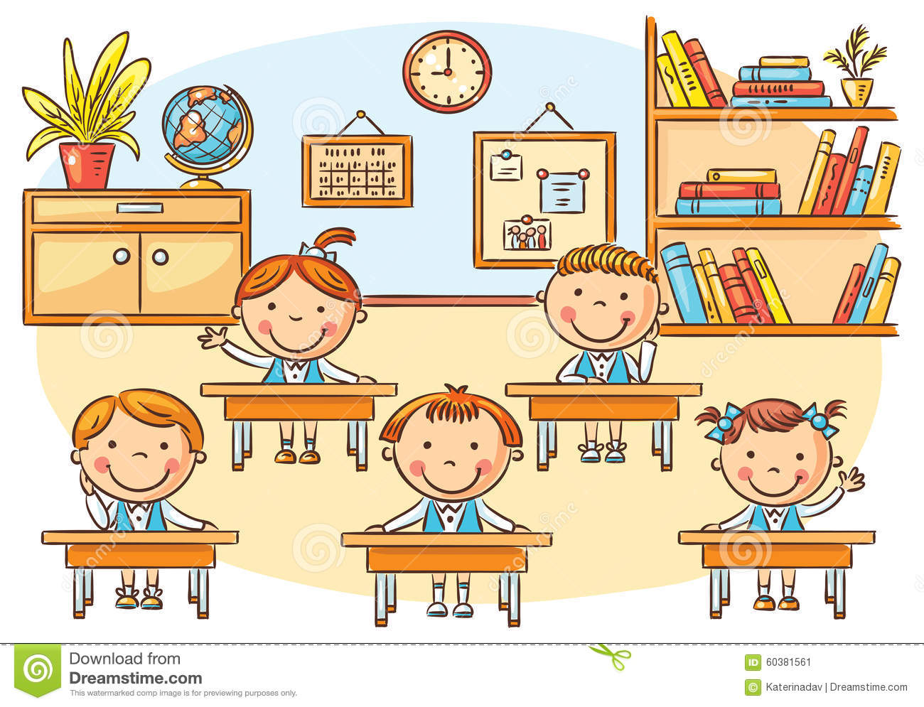 Room clipart english #5