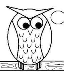 Drawn amd kid Easy Pinterest Owls ideas Best