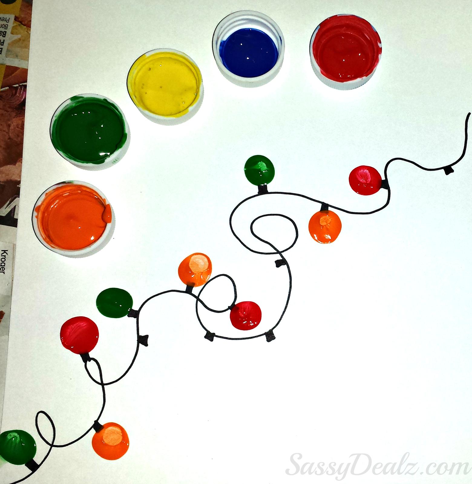 Drawn christmas lights Happy Holidays! (21) Ideas Christmas