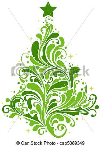 Drawn christmas ornaments abstract – Clipart Holidays! Abstract Christmas
