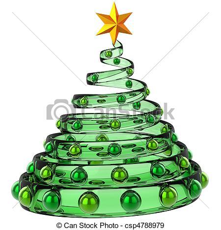 Drawn christmas ornaments abstract Christmas Modern of (Hi