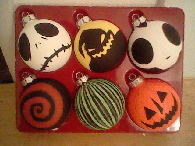 Drawn christmas ornaments bulb Nightmare ideas 25+ · Best